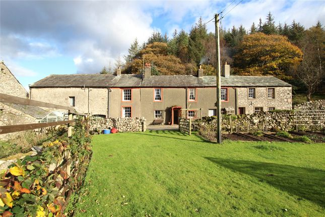Thumbnail Detached house for sale in Forge Farm & Forge Cottage, Eskdale, Holmrook, Cumbria