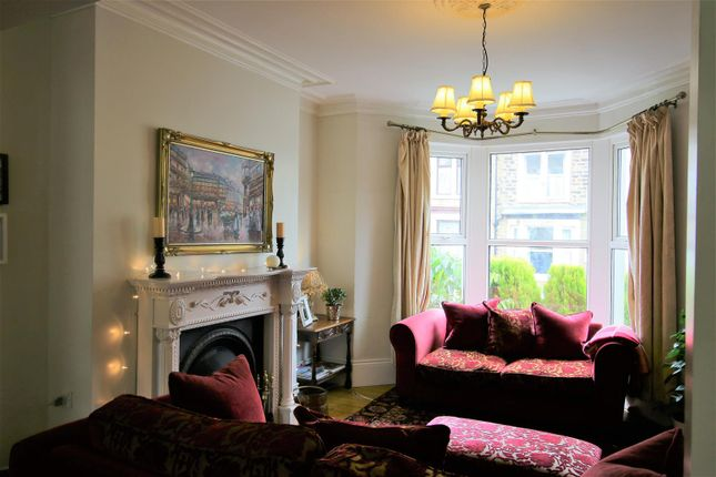 Thumbnail Property to rent in Blades Street, Lancaster