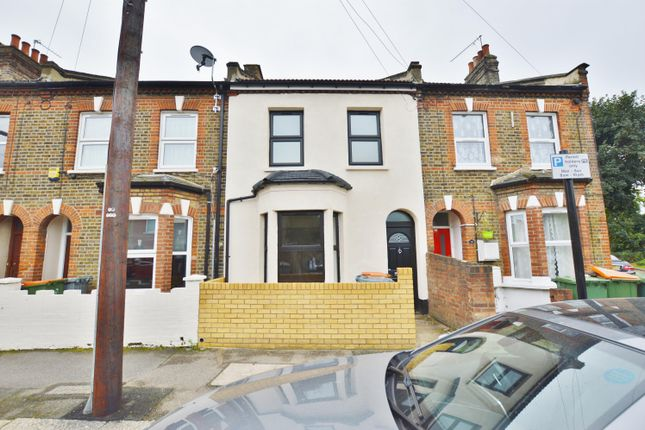 Thumbnail Terraced house for sale in Liddon Road, Plaistow, London
