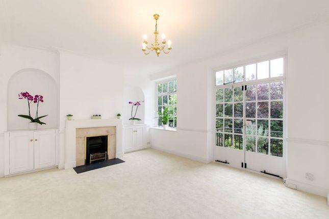 2 bed flat for sale in Shrewsbury House, Cheyne Walk, Chelsea