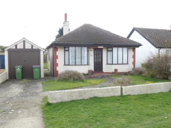 Bungalow for sale in Seaview Road, Greatstone, New Romney