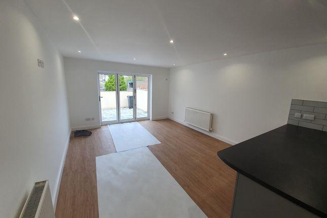 Living Room of Fishponds Road, Eastville, Bristol BS5