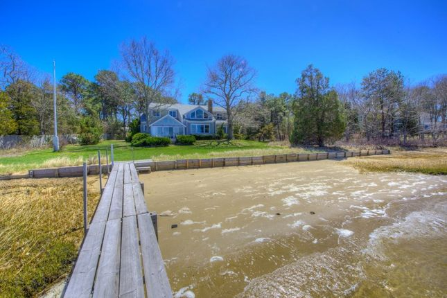 Thumbnail Property for sale in 60 Great Bay Road, Osterville, Ma, 02655