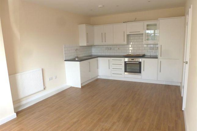 Thumbnail Flat to rent in Perkins Court, Littlefields, Dereham