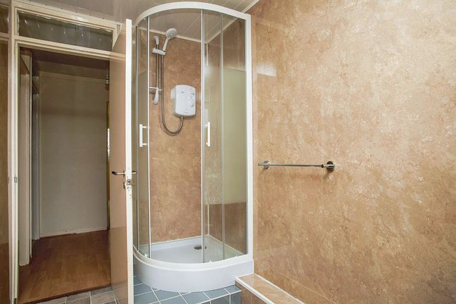 Shower Room of Sandyknowes Road, Cumbernauld, Glasgow G67