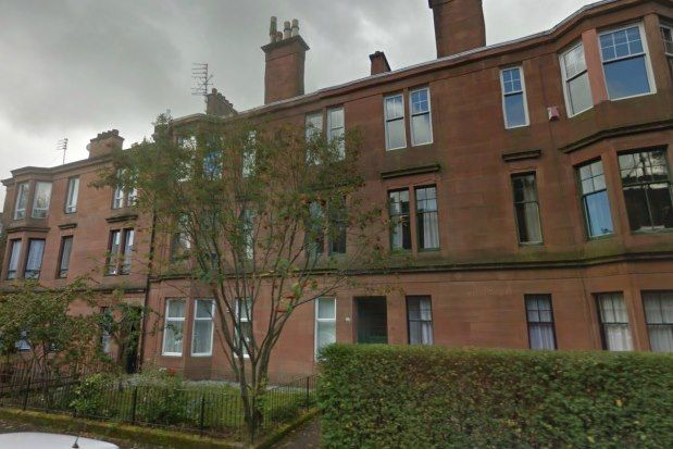 Thumbnail Property to rent in 37 Lawrence Street, Glasgow