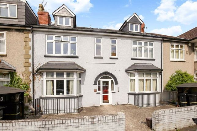 Thumbnail Flat for sale in Linden Road, Westbury Park, Bristol