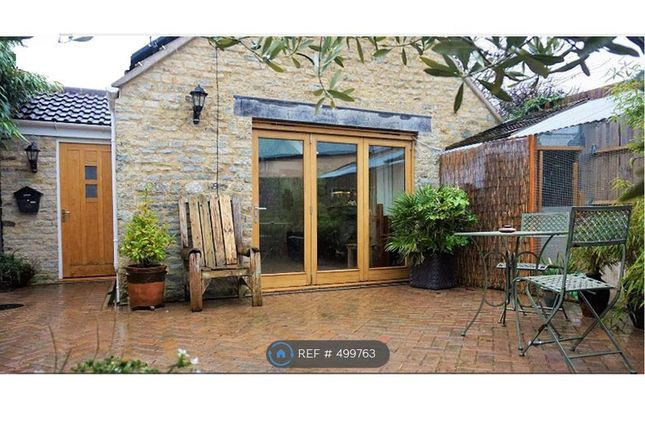 Thumbnail Detached house to rent in Eastfield Avenue, Bath