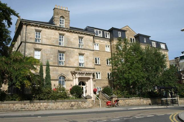 1 bed flat for sale in Cold Bath Road, Harrogate HG2