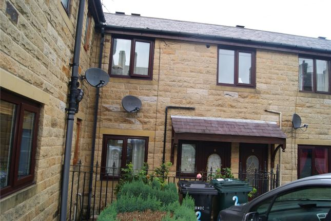 Thumbnail Flat for sale in Stanley Street, Crossroads, West Yorkshire