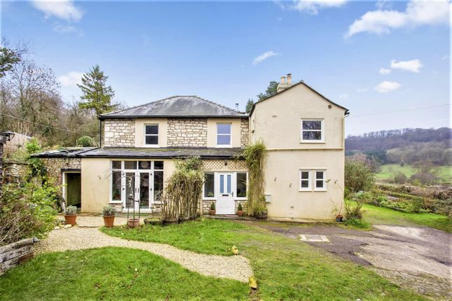 Thumbnail Semi-detached house for sale in Birdlip Hill, Witcombe, Gloucester