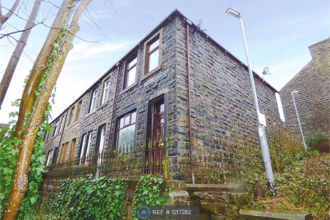 2 bed end terrace house to rent in Gaghills Terrace, Rossendale BB4