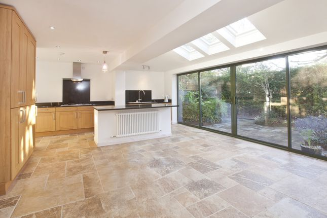 Thumbnail Detached house to rent in Landau Close, York
