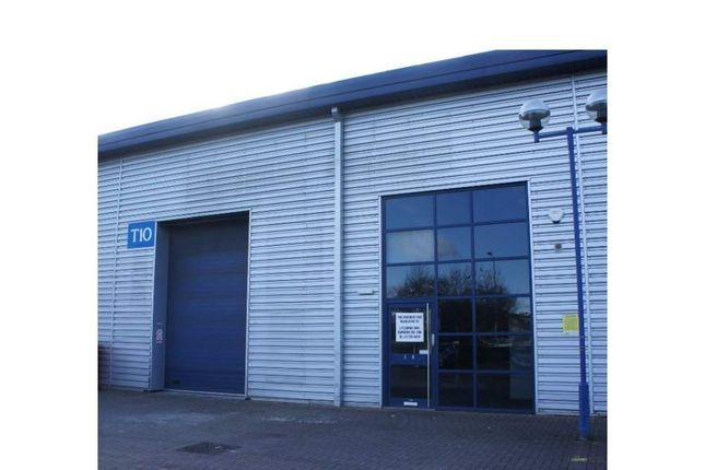 Thumbnail Light industrial to let in Unit Io Centre, Swindon