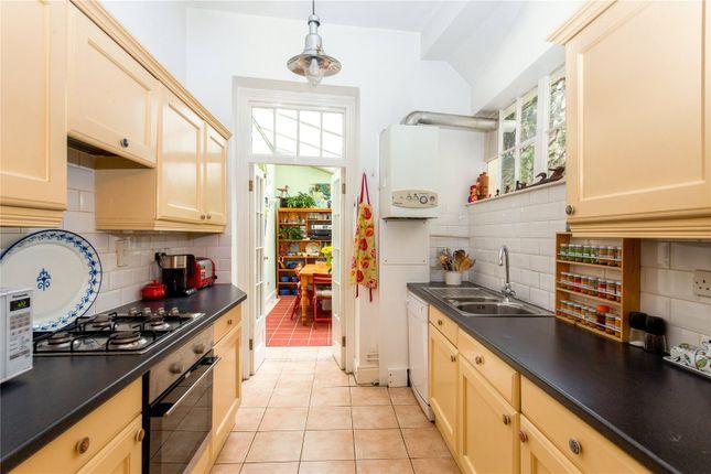 Kitchen of Royal York Crescent, Clifton, Bristol BS8