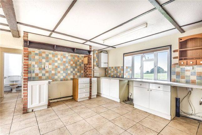 Kitchen of Black Hill Farm, Old Sherborne Road, Dorchester DT2