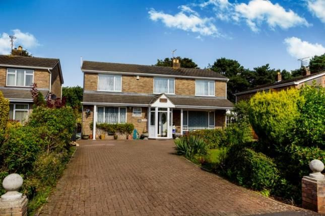 Thumbnail Property for sale in Fenbrook Close, Hambrook, Bristol