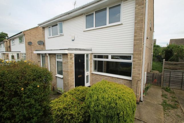 2 bed semi-detached house for sale in Carradale Close, Eaglescliffe, Stockton-On-Tees