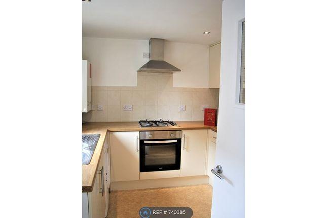 Kitchen of Kestrel Court, Margate CT9