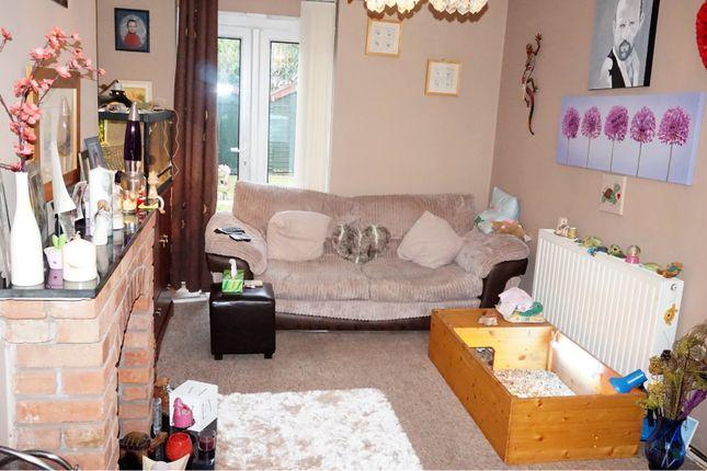 Lounge of Wyndham Gardens, Wrexham LL13