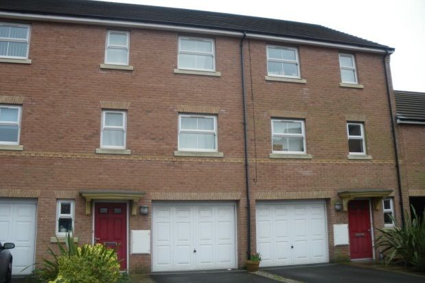 Thumbnail Property to rent in Teignmouth Close, Garston, Liverpool
