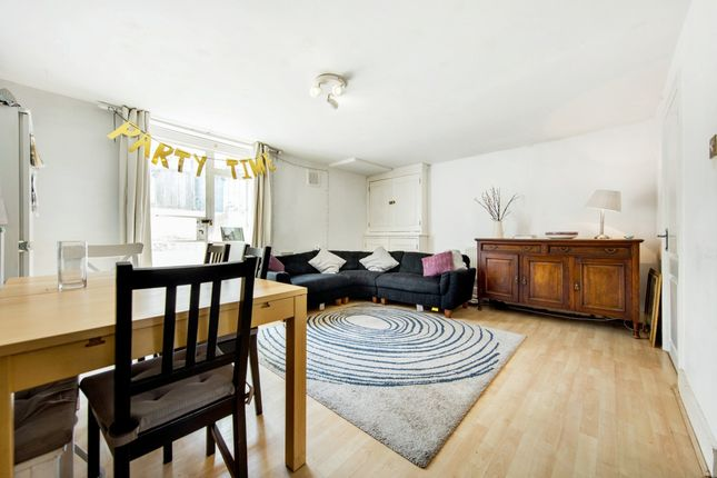 Thumbnail Terraced house to rent in Grosvenor Terrace, London, London