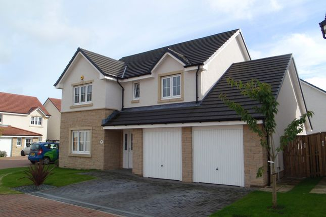 Thumbnail Detached house to rent in Mckelvie Crescent, Barrhead, Glasgow