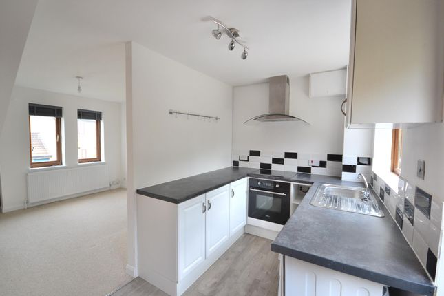 Thumbnail Semi-detached house to rent in Langdon Road, Bath, Somerset