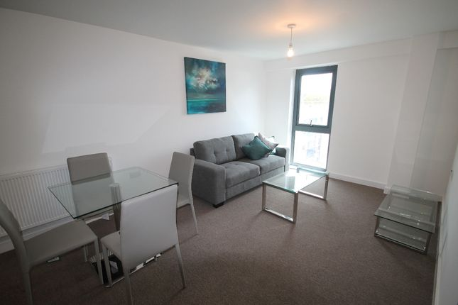 Lounge of Carriage Grove, Bootle L20