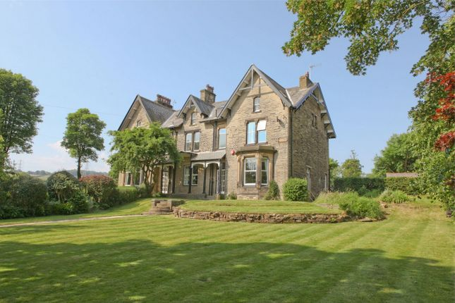 Thumbnail Property for sale in Baldwin Lane, Clayton, West Yorkshire