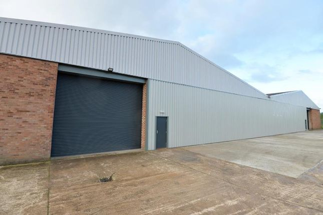 Photo 2 of Units 26/27, Britonwood Trading Estate, Knowsley, Liverpool L33
