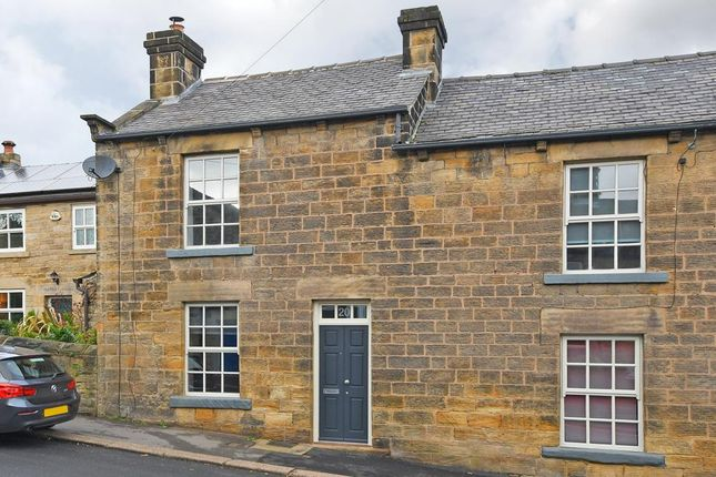 3 bed terraced house for sale in Easter Cottage, The Mill, Church Street, Oughtibridge, Sheffield S35