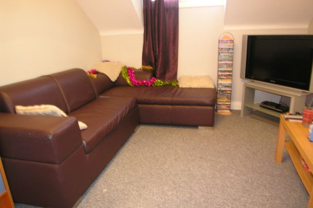 Lounge of Lawford Rise, Wimborne Road, Winton, Bournemouth BH9