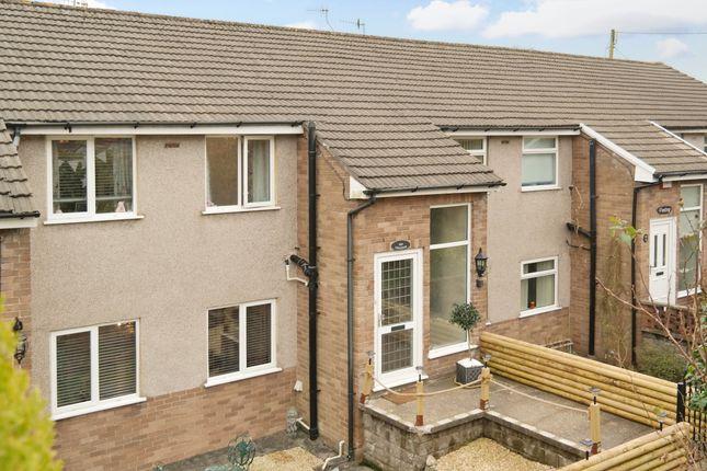 Thumbnail Terraced house for sale in Hillside Park, Bargoed, South Glamorgan