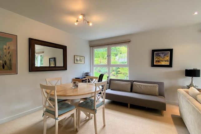 Dining Area of Munster Road, Lower Parkstone, Poole BH14