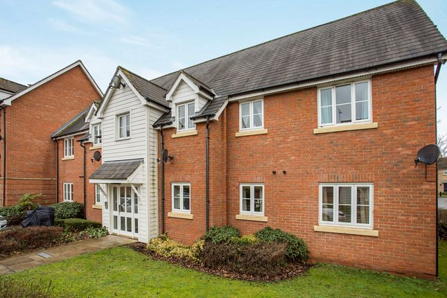 Flat to rent in Segger View, Grange Farm, Kesgrave