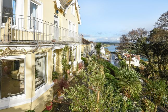 Thumbnail Flat for sale in Melbury, Devon Road, Salcombe