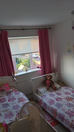 Bedroom of Mill Lane, Huthwaite, Sutton-In-Ashfield NG17