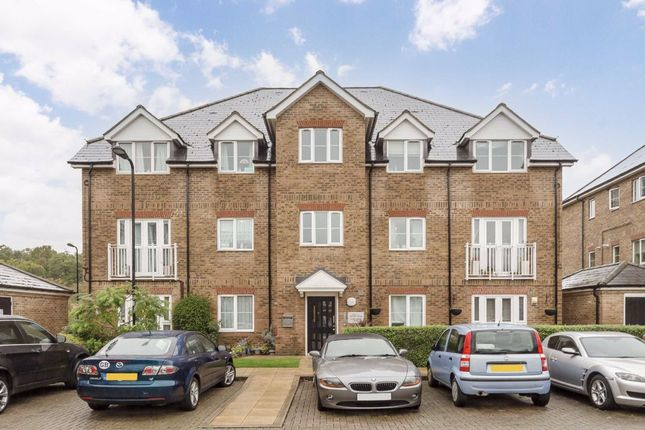 Thumbnail Flat to rent in Cecil Manning Close, Perivale