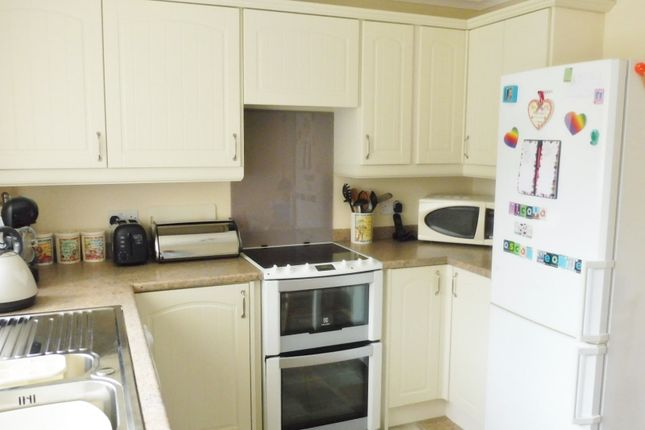Kitchen/Diner of Curlew Rise, Thorpe Hesley S61