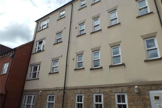 Thumbnail Flat to rent in Zander Road, Calne