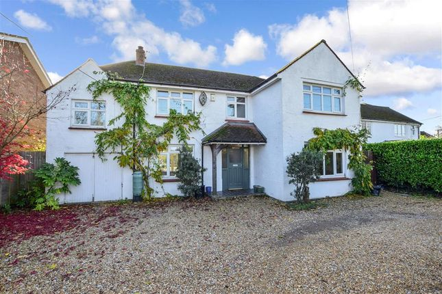 5 bed detached house for sale in Avisford Park Road, Walberton, Arundel, West Sussex BN18