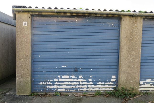 Thumbnail Parking/garage for sale in Reawla Lane, Gwinear, Hayle