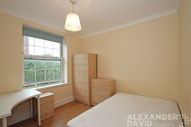 Thumbnail Flat to rent in Bromley High Street, London
