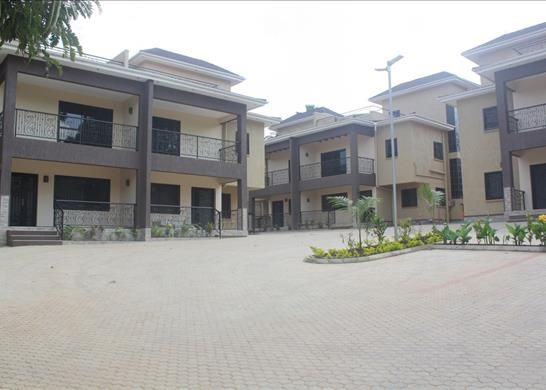 Thumbnail Town house for sale in Naguru, Kampala, Uganda