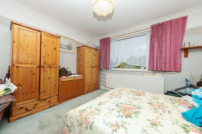 Master Bedroom of Valley Close, Pinner HA5
