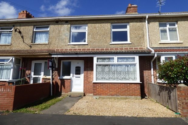 Thumbnail Property to rent in St. Valerie Road, Gosport