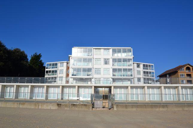 Thumbnail Flat for sale in 141 Banks Road, Sandbanks