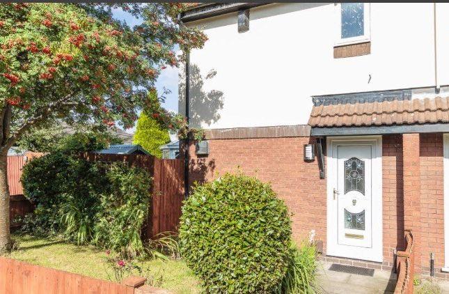 Thumbnail Semi-detached house for sale in Drayton Close, Runcorn