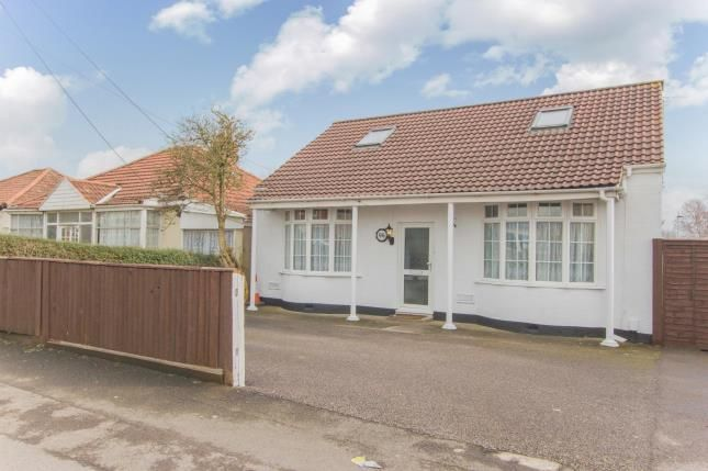 Thumbnail Bungalow for sale in Gloucester Road, Patchway, Bristol, Gloucestershire